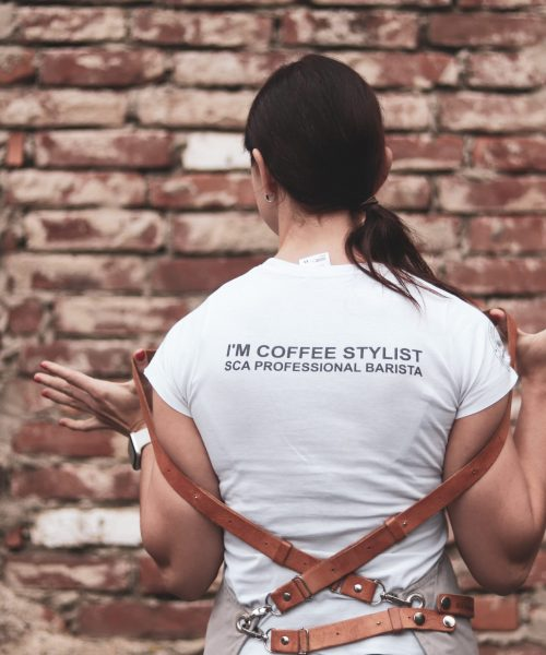 CoffeeStylist